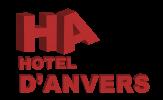 hotelanvers Logo
